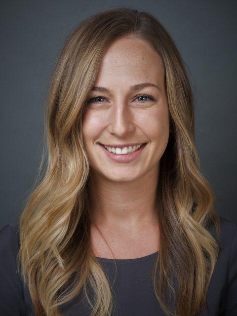 Jenna Mackey, RN