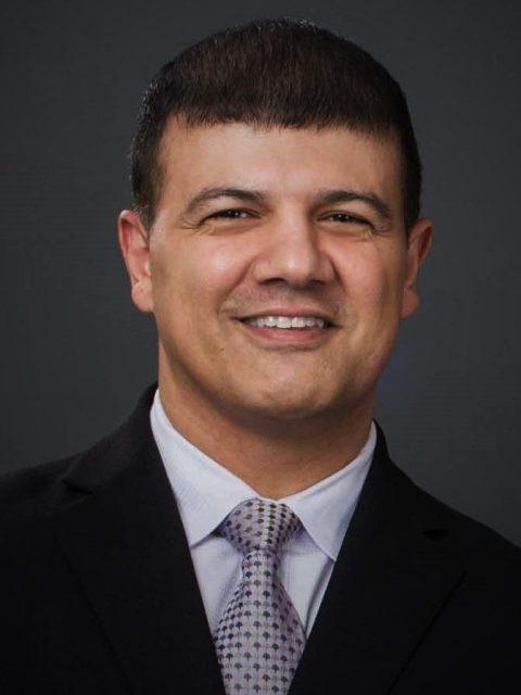 Kenneth K. Moghadam, MD