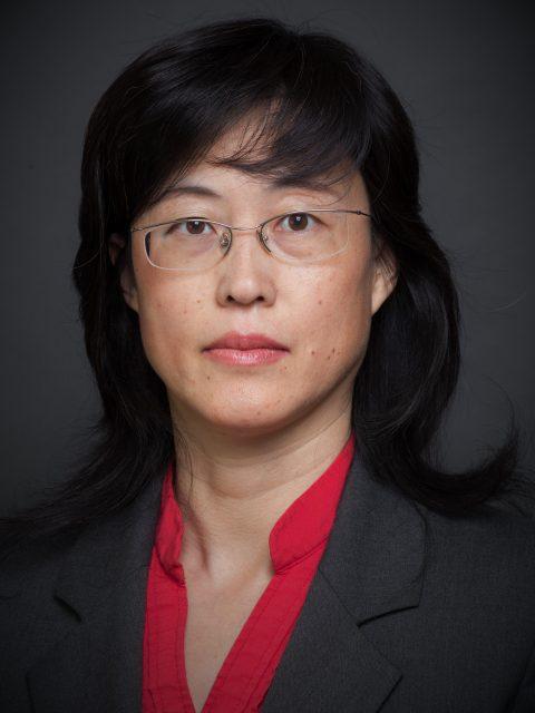 Wenling Zhang, PhD HCLD